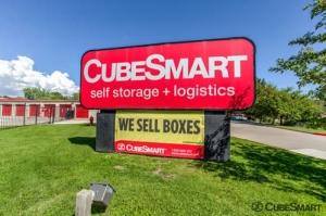 Image of CubeSmart Self Storage - Golden Facility at 16845 Mount Vernon Road  Golden, CO