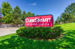 Image of CubeSmart Self Storage - Littleton - 5353 East County Line Facility at 5353 East County Line  Littleton, CO
