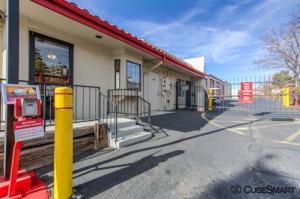 CubeSmart Self Storage - Albuquerque - 11801 Montgomery Blvd Ne - Photo 5