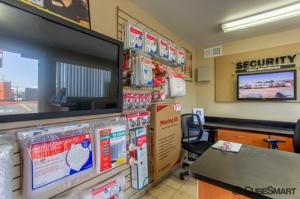 CubeSmart Self Storage - Salt Lake City - 350 S Redwood Road - Photo 3