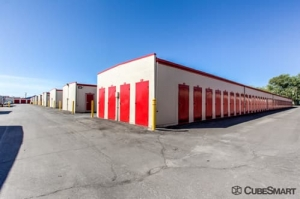 CubeSmart Self Storage - Salt Lake City - 350 S Redwood Road - Photo 7