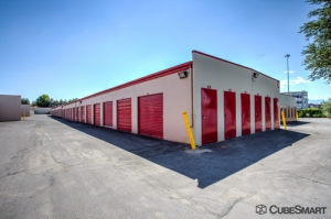 CubeSmart Self Storage - Murray - 5180 Commerce Dr - Photo 9