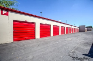 CubeSmart Self Storage - Murray - 5180 Commerce Dr - Photo 8