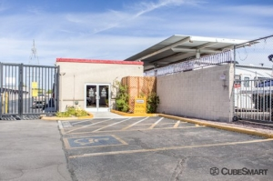 CubeSmart Self Storage - Mesa - 536 North Power Road
