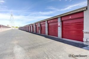 CubeSmart Self Storage - Mesa - 536 North Power Road - Photo 2