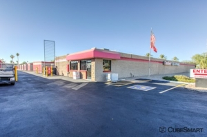 Image of CubeSmart Self Storage - Mesa - 3026 South Country Club Drive Facility at 3026 South Country Club Drive  Mesa, AZ