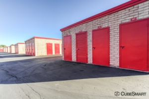 Image of CubeSmart Self Storage - Mesa - 3026 South Country Club Drive Facility on 3026 South Country Club Drive  in Mesa, AZ - View 3