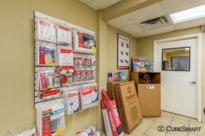 CubeSmart Self Storage - Mesa - 3026 South Country Club Drive - Photo 6