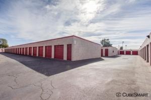 CubeSmart Self Storage - Mesa - 909 South Country Club Drive - Photo 2