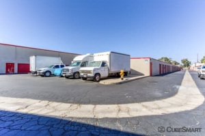 CubeSmart Self Storage - Santa Ana - Photo 5