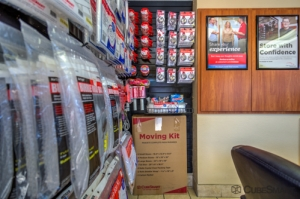 Picture of CubeSmart Self Storage - San Bernardino - 1450 West 23rd Street