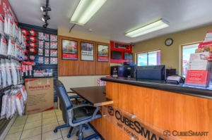 CubeSmart Self Storage - San Bernardino - 1450 West 23rd Street - Photo 8