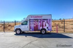 CubeSmart Self Storage - San Bernardino - 1450 West 23rd Street - Photo 5