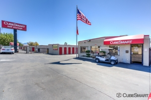 CubeSmart Self Storage - San Bernardino - 1441 E Baseline St - Photo 1