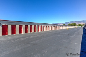 CubeSmart Self Storage - San Bernardino - 1441 E Baseline St - Photo 4