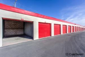 CubeSmart Self Storage - Las Vegas - 2645 S Nellis Blvd - Photo 3