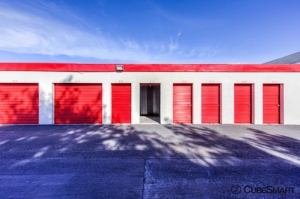CubeSmart Self Storage - Las Vegas - 2645 S Nellis Blvd - Photo 4