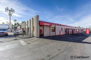 CubeSmart Self Storage - Las Vegas - 2645 S Nellis Blvd - Photo 1