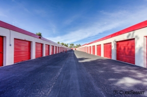 CubeSmart Self Storage - Las Vegas - 2645 S Nellis Blvd - Photo 2