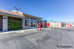CubeSmart Self Storage - Las Vegas - 7370 W Cheyenne Ave - Photo 1