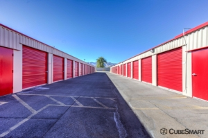 CubeSmart Self Storage - Las Vegas - 7370 W Cheyenne Ave - Photo 4