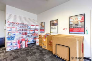 CubeSmart Self Storage - Las Vegas - 7370 W Cheyenne Ave - Photo 7