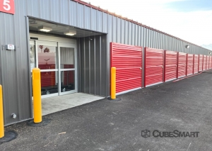CubeSmart Self Storage - Las Vegas - 7370 W Cheyenne Ave - Photo 9