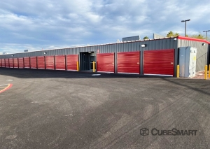 CubeSmart Self Storage - Las Vegas - 7370 W Cheyenne Ave - Photo 11
