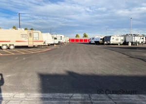 CubeSmart Self Storage - Las Vegas - 7370 W Cheyenne Ave - Photo 12