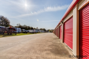 Picture of CubeSmart Self Storage - Spring - 1220 W Riley Fuzzel Road