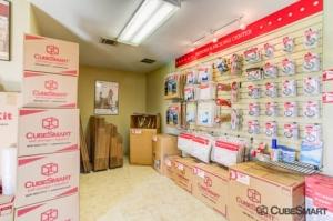 Image of CubeSmart Self Storage - Spring - 1220 W Riley Fuzzel Road Facility on 1220 W Riley Fuzzel Road  in Spring, TX - View 2