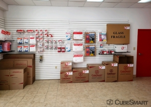 Picture of CubeSmart Self Storage - Fredericksburg - 20 Plantation Drive Suite 151