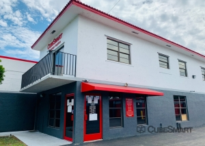 CubeSmart Self Storage - Miami - 15120 Ne 6th Ave - Photo 1