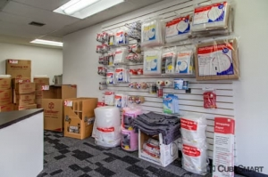 Image of CubeSmart Self Storage - Dania Facility on 4080 Anglers Avenue  in Fort Lauderdale, FL - View 3