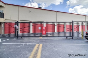 Picture of CubeSmart Self Storage - Dania