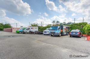 CubeSmart Self Storage - East Hanover - Photo 7