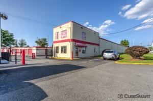 Image of CubeSmart Self Storage - Linden - 1951 E Linden Ave Facility at 1951 E Linden Ave  Linden, NJ