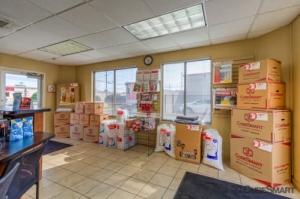 Image of CubeSmart Self Storage - Linden - 1951 E Linden Ave Facility on 1951 E Linden Ave  in Linden, NJ - View 3