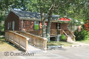 CubeSmart Self Storage - Brick - Photo 1