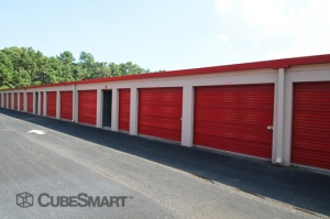 CubeSmart Self Storage - Brick - Photo 6