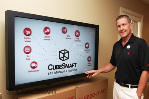 CubeSmart Self Storage - Brick - Photo 8