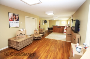 CubeSmart Self Storage - Brick - Photo 9