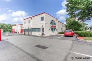 Image of CubeSmart Self Storage - Cranford Facility at 601 South Ave E  Cranford, NJ