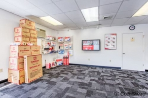 CubeSmart Self Storage - South Windsor - Photo 3