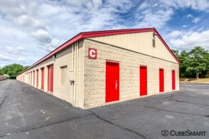 CubeSmart Self Storage - South Windsor - Photo 4