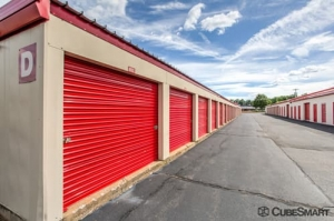 CubeSmart Self Storage - South Windsor - Photo 5