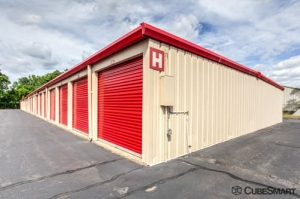 CubeSmart Self Storage - South Windsor - Photo 7