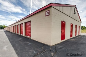 CubeSmart Self Storage - South Windsor - Photo 8