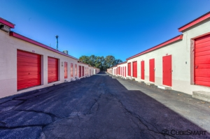 CubeSmart Self Storage - Milford - 90 Rowe Ave - Photo 6