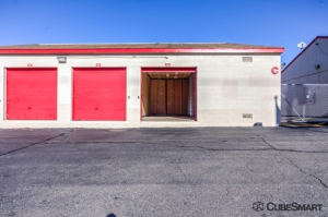CubeSmart Self Storage - Milford - 90 Rowe Ave - Photo 7